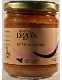 Patè di Sgombro