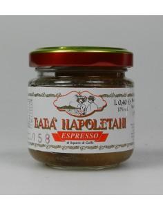 Babà napoletani all'espresso