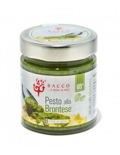 Pesto alla brontese 65%