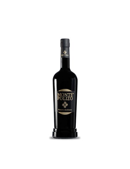 Amaro Monte Polizo