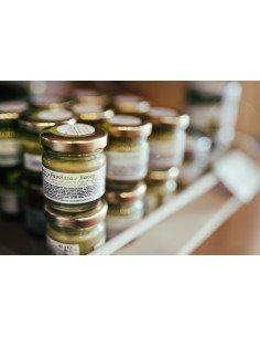 Favolosa di Bacco al pistacchio 40g