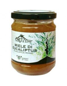 Miele di Eucaliptus 125g