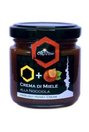 Crema di Miele alla Nocciola 125g