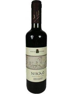 Nikao il dolce unico al mondo