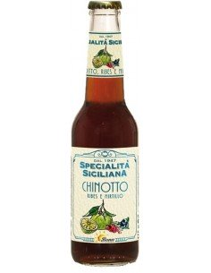 Bibita Chinotto Ribes e Mirtillo 275 ml