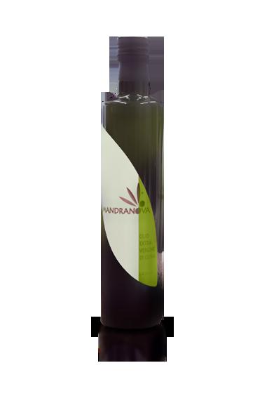 Olio extravergine d'oliva Nocellara 50cl