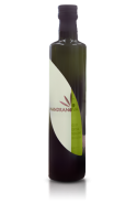 Olio extravergine d'oliva Nocellara 75cl Fruttato intenso