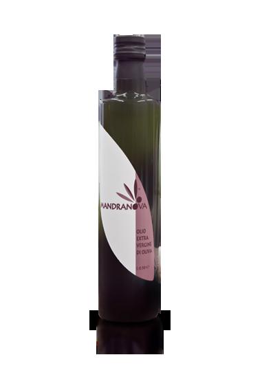 Olio extravergine d'oliva - Cerasuola 50cl