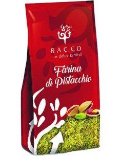 Farina di Pistacchio - busta da 100g