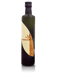 Olio extravergine d'oliva - Biancolilla 50cl