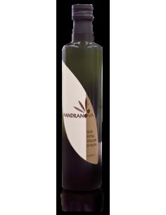 Olio extravergine d'oliva - Giarraffa 50cl
