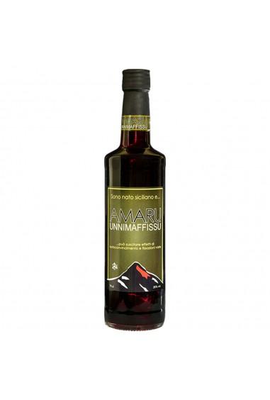 Amaro Siciliano Amaru Unnimaffissu cl 70