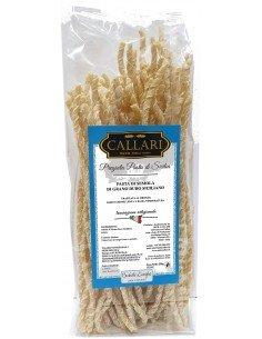 Busiate Lunghe di grano duro 500g