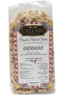 Caserecce di grano Khorasan 500g