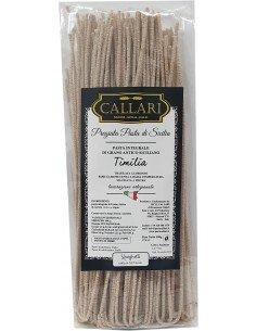 Spaghetti di grano antico integrale Timilia 500g