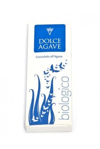 Dolce Agave - Cioccolato all'agave 60g