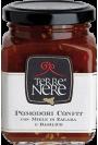 Pomodori confit con miele di zagara e basilico 240g