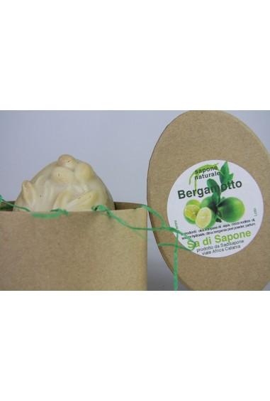 Mostarde rami ulivo al bergamotto con scatola