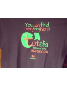 T-Shirt Totelia