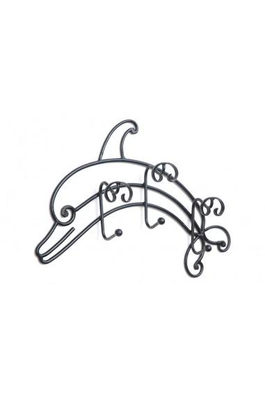 Appendiabiti Delfino Spirale